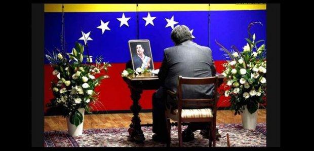 Le Venezuela avant et après Hugo Chávez