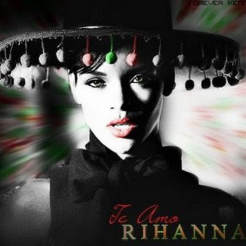 Te Amo Remix Rihanna By Missmajodj