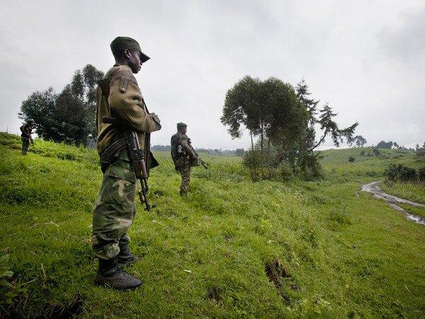 TV5MONDE : Rwanda et RDC s'accordent sur leur frontière commune
