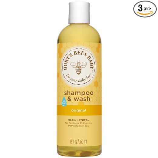 Top 10 Best Baby Shampoos in 2018 - Buying Guide (January. 2018)