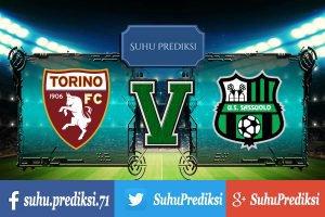 Prediksi Bola Torino Vs Sassuolo 29 Mei 2017
