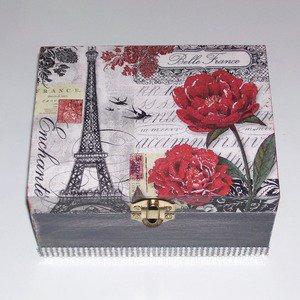 Boîte à bijoux paris