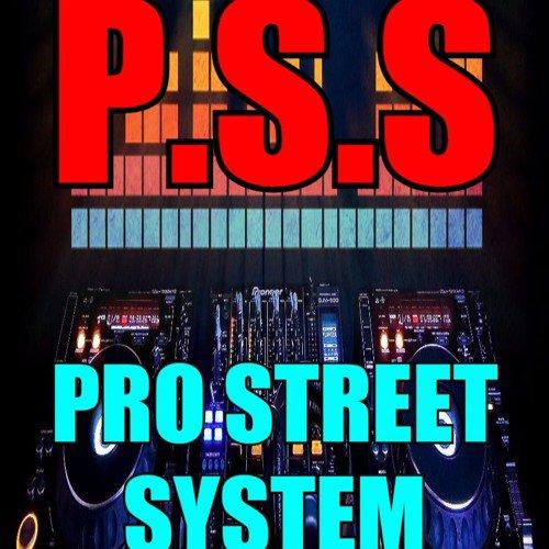 Pro Street Ft Noho Dj - 4Arieta 2k17