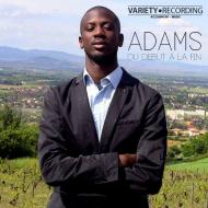 EP Du début à la fin by Adams.Variety.Recording sur HauteCulture