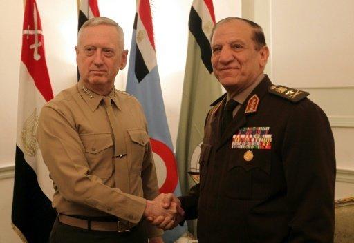 Présidentielle en Egypte: un autre concurrent de Sissi risque d'être disqualifié