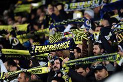 Turquie: coups de fusil contre le bus du club de foot Fenerbahçe