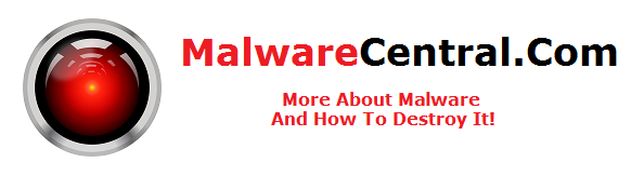 Malware Central | Malware Removal Guides