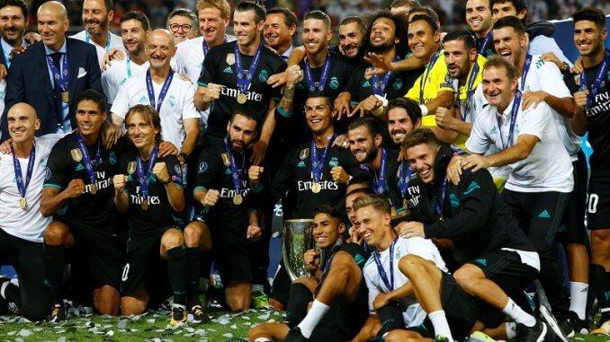 Zidane Dan Real Madrid Haus Akan Lebih Banyak Gelar