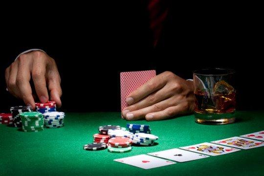 Kepopuleran Permainan Poker Online Di Indonesia