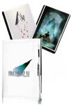 Final Fantasy VII - RPG Collection | L'Histoire du Jeu Vidéo | Editions Pix'n Love