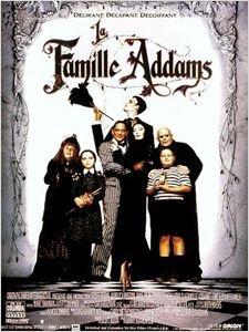 La Famille Addams » Film et Série en Streaming Sur Vk.Com | Madevid | Youwatch