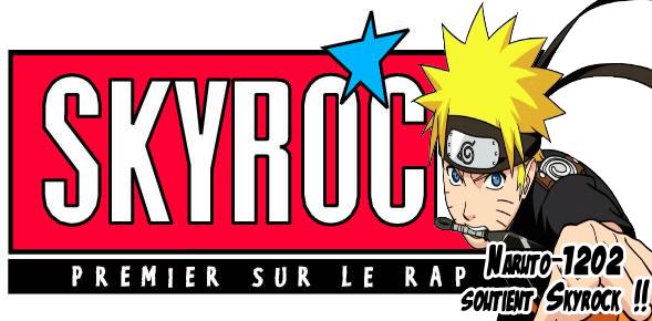 "Articles de naruto-1202 taggés ""JE SOUTIENS SKYROCK! ♥"" - Bℓσg 100% иαяυтσ Sнιρρυ∂єи"