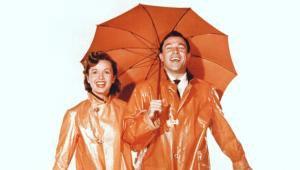 Chantons sous la pluie demain soir sur Arte