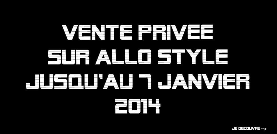 Allo Style - Vêtement fashion, vêtement italien - Déstockage marques