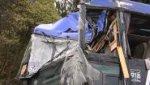 Accident de car à Quimper : la vitesse serait en cause - BFMTV