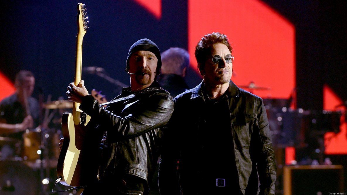 Calls for ticket touting laws after U2 gig anger