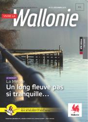 N°22 - DECEMBRE 2013 | Portail de la Wallonie