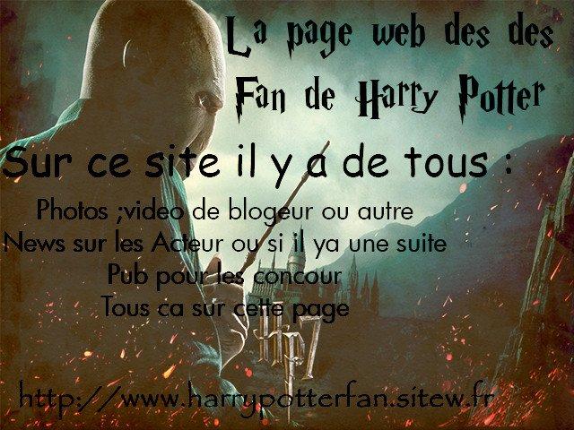 Harrypotterfan.sitew.com
