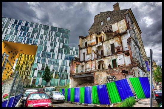 Blog photo participatif sur Saint-Etienne