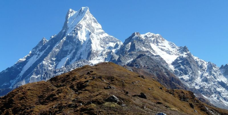Mardi Himal Trekking | Book Now Mardi Himal Trekking Package