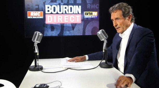 Exaspéré par la pub, Jean-Jacques Bourdin n'exclut pas d'arrêter la radio !