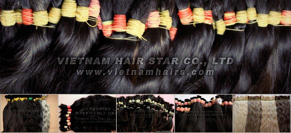 velvet remy hair
