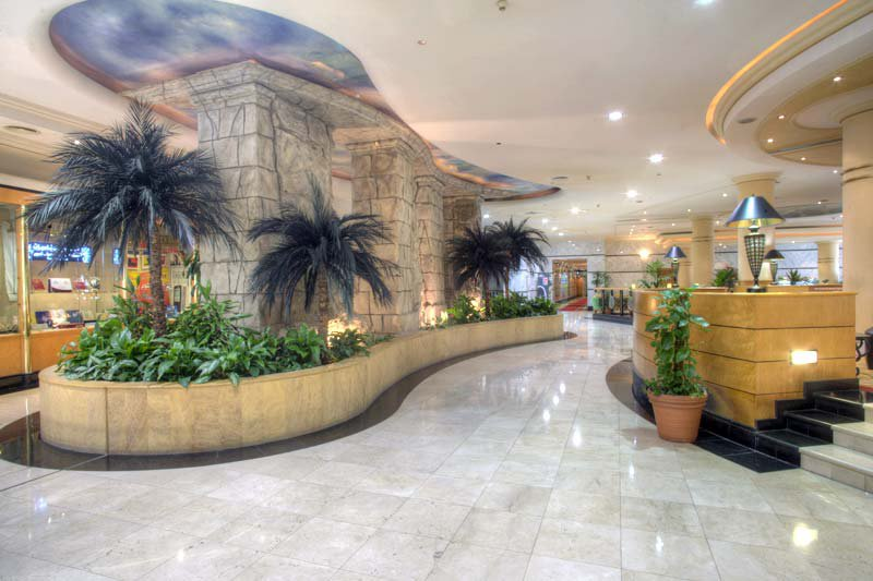 Feast Flamboyantly in Luxury Hotels Fujairah!