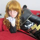 Queen Emeraldas Cosplay