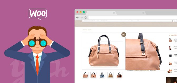 YITH WooCommerce Zoom Magnifier Premium 1.2.22 Extension - Get Lot