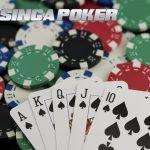 Judi Poker Online Terbaik Dengan Modal 10ribu