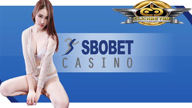 SBOBET Casino Bank BCA – Agen Online Bola