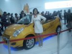 Indian Auto Expo 2012 wallpapers - page 1
