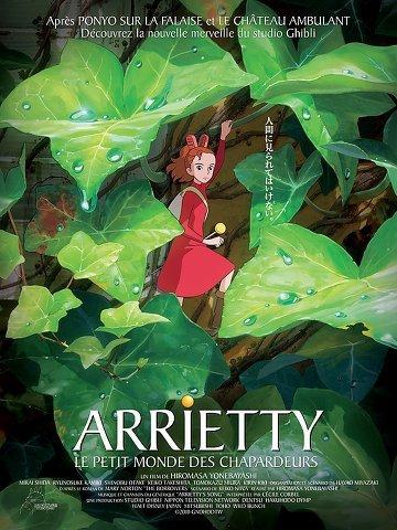Arrietty, le petit monde des chapardeurs » Film et Série en Streaming Sur Vk.Com | Madevid | Youwatch