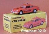 Nos modèles Car-Horse