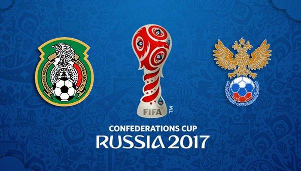 Prediksi Meksiko Vs Rusia 23 Juni 2017 | 99 Bola
