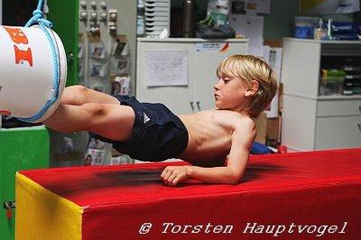 muscle kids 1