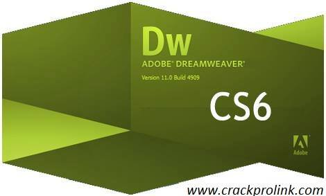 download adobe dreamweaver cs6 keygen and crack file