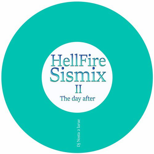 HellFire Sismix II The Day After