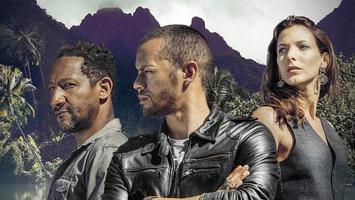 Saison 4 Episode 8 - Nouveau départ?