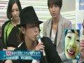 ciel blue - 20111202 Music Station - KAT-TUN Talk&Birth