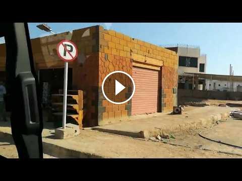 Video - Footage Of Dahab Old Streets - DiziVizi.com