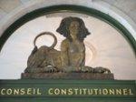 Le Conseil constitutionnel censure la loi sur le harcèlement sexuel