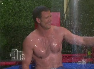 Travis Stork on The Doctors 20100312Daily Images Hotspot