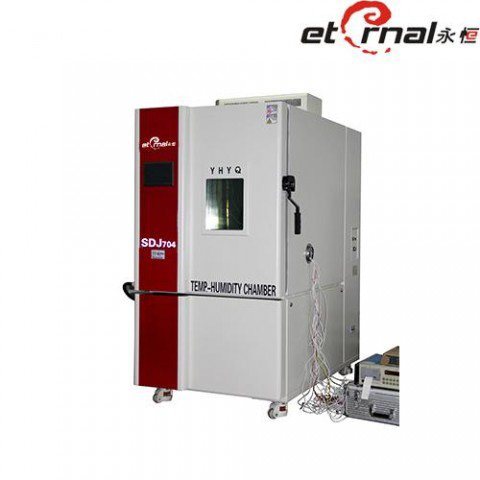 Humidity and temperature test Chambers series