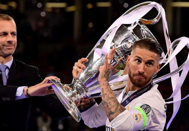 Kesuksean Real Madrid Bukan Kebetulan! | Berita Olahraga Terkini