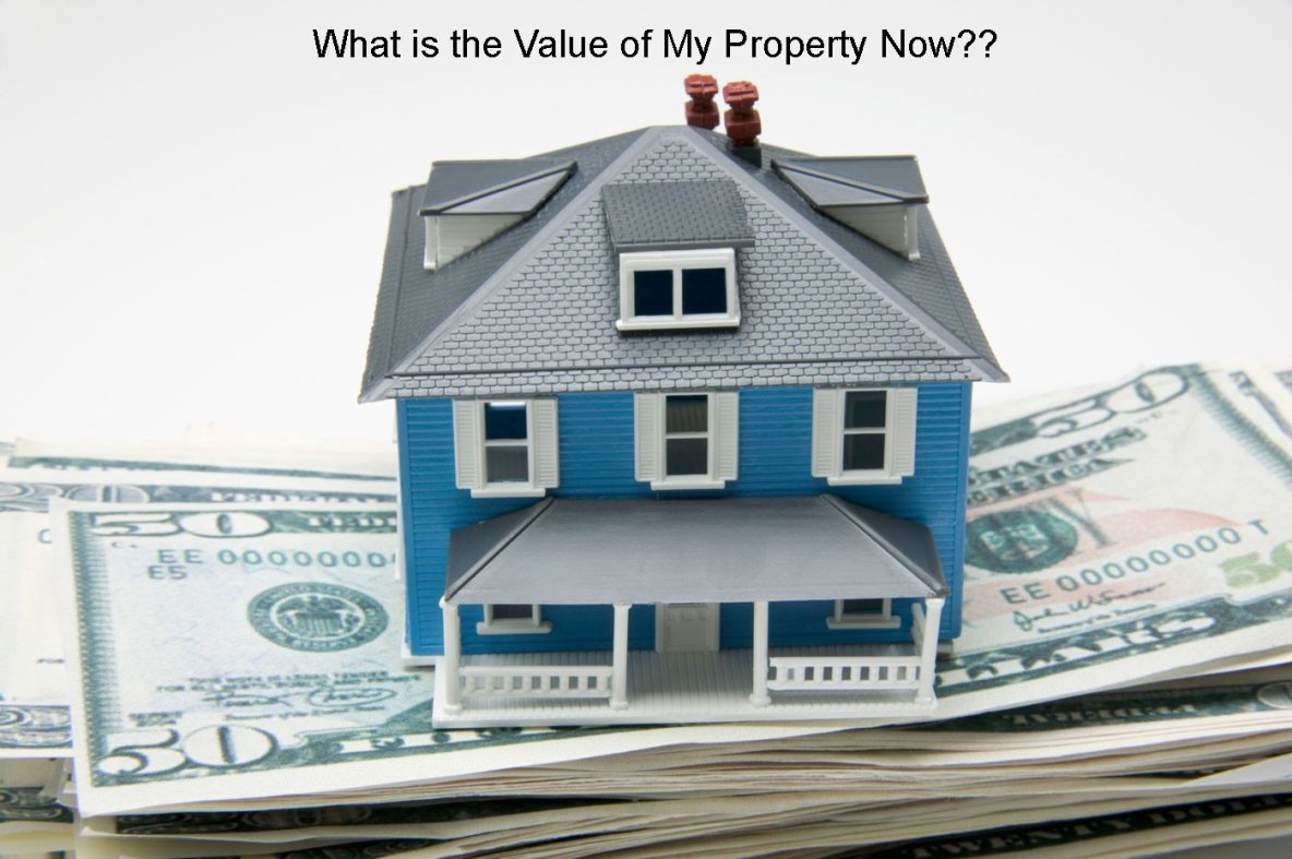 Who Need Free Property Valuation???