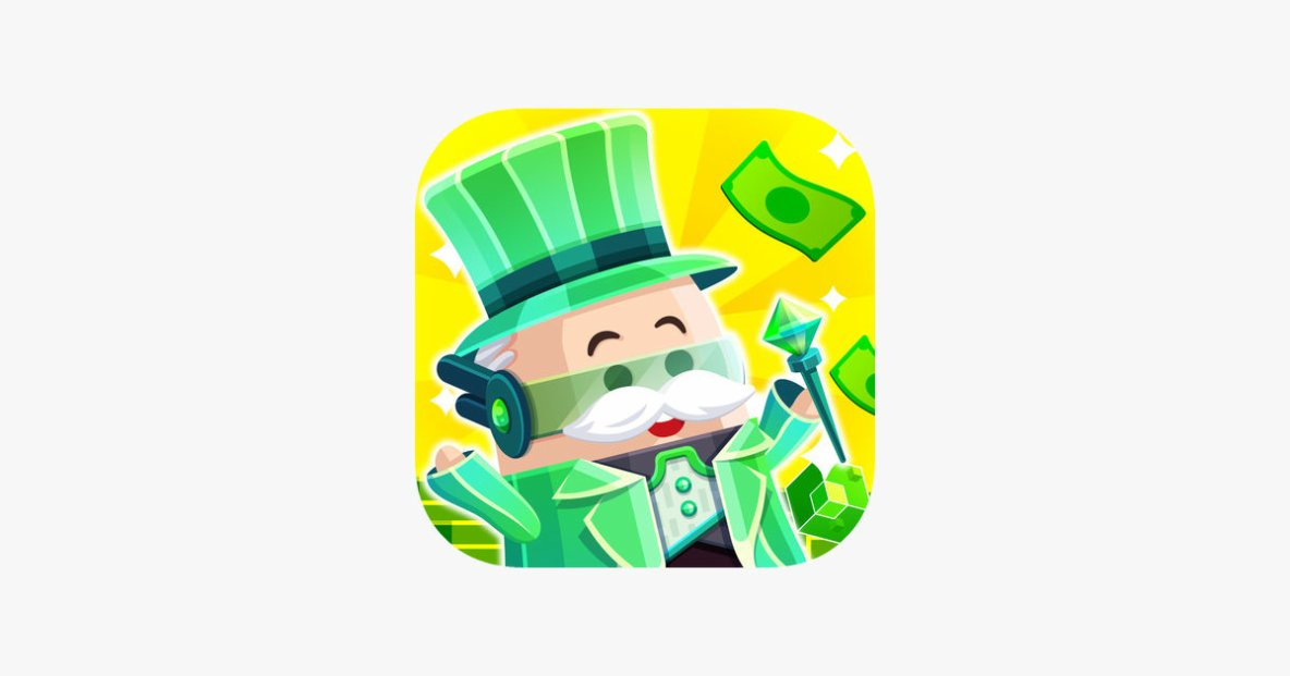 Ce jeu va vous rendre riche. Très riche !