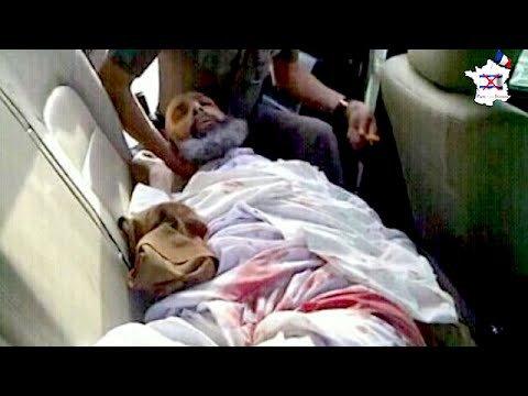 Arabie saoudite : Cheikh al-Nimr condamné à mort pour désobéissance ! [Vidéo]
