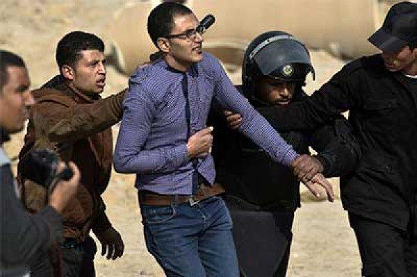 النظام المصري يغلق أشهر مركز حقوقي لتأهيل ضحايا التعذيب والعنف