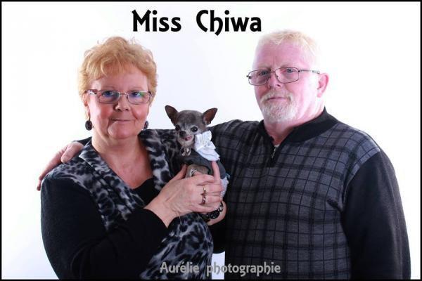 Sambreville: la star Miss Chiwa s'en est allée… (vidéo et photos)